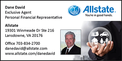 Allstate Insurance Dane David Agency
